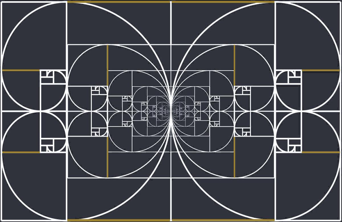 Spirals in Spirals