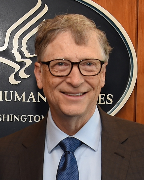 Bill Gates 1955-