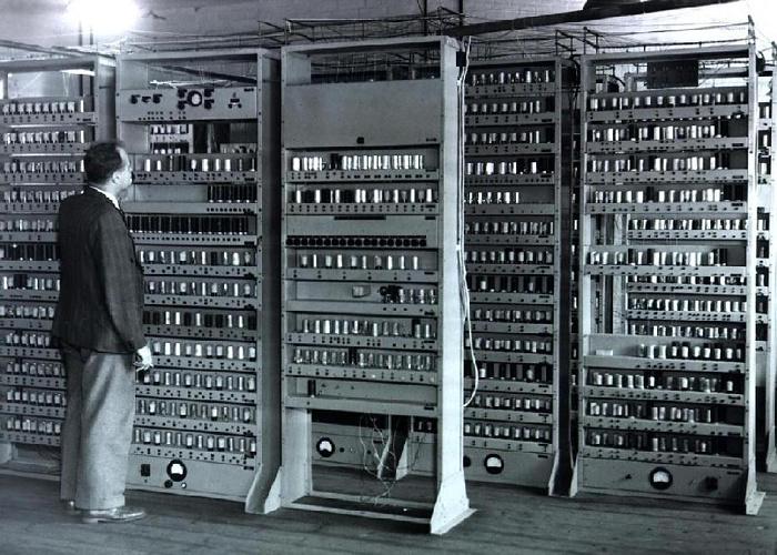 EDSAC 1949-1958