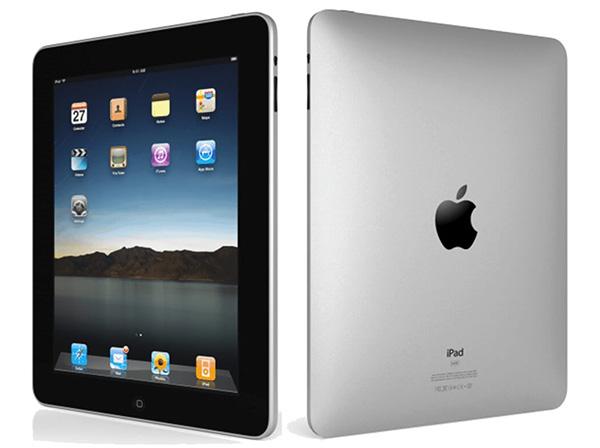 iPad - 2010