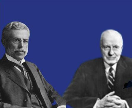 Charles R. Flint, Thomas Watson