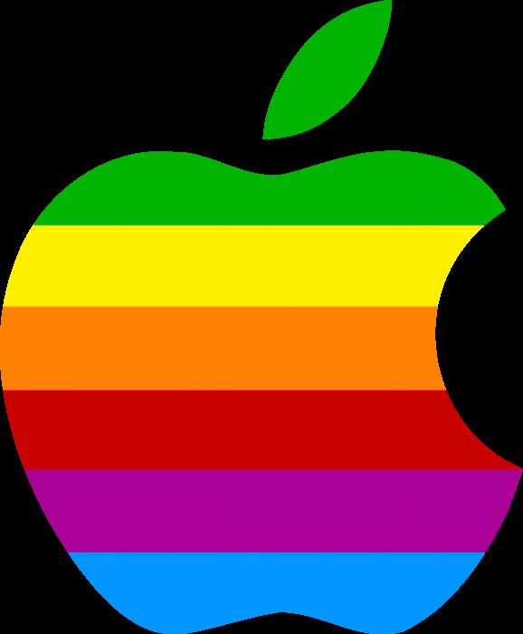 Apple 1976-