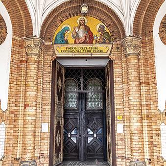 St. Ladislaus Church, Budapest 10. district