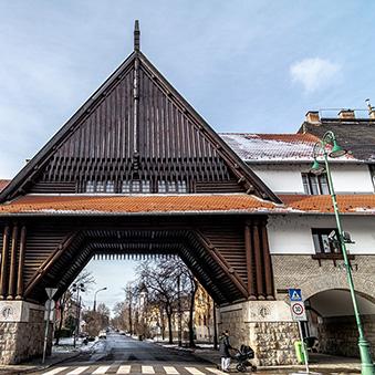 Wekerletelep, Kispest, Budapest 19. ditrict