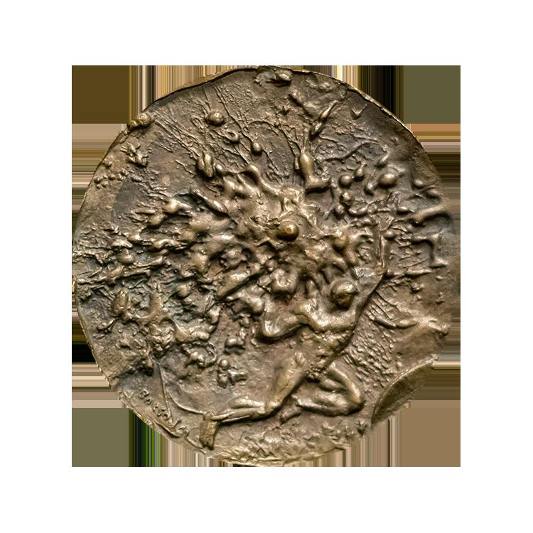Borsos Miklós érméje